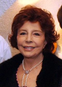 Соня Циманн