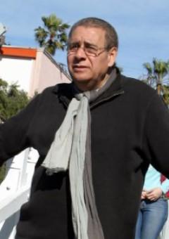 Georges Chamchoum