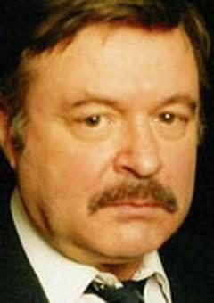 Виктор Беловольский