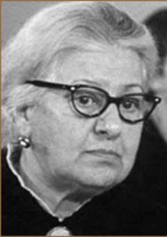 Марина Тбилели