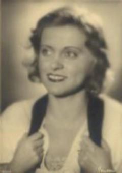 Луиза Улльрих
