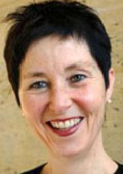 Лора Хэррингтон