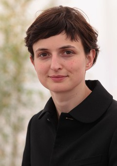 Аличе Рорвахер