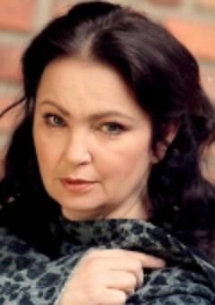 Анна Дымна