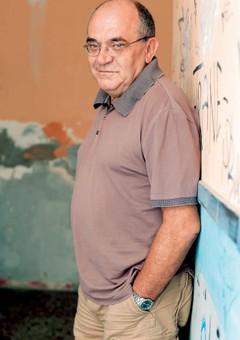 Феджа Стоянович