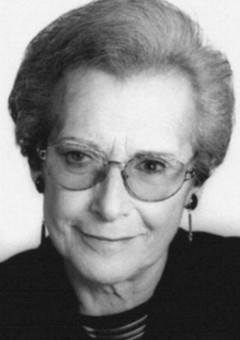 Мириам Карлин
