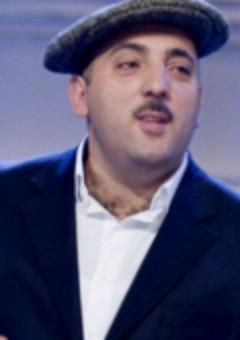 Бахрам Багирзаде