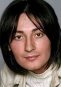 Денис Агатов