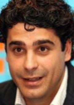 Хосе Алькальде