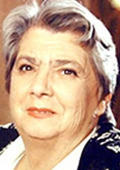 Ксения Маринина