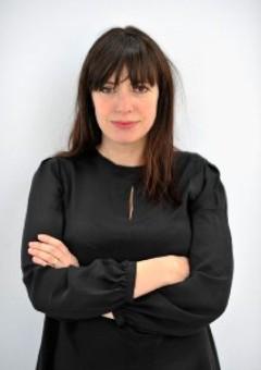 Наташа Кучумов