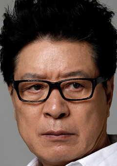Ли Джон-гиль