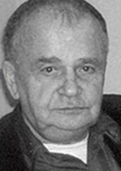 Георгий Склянский