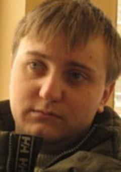 Дмитрий Лунев