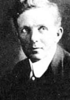 Джордж Мелфорд
