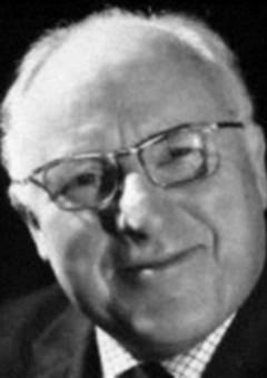 Дональд Биссет
