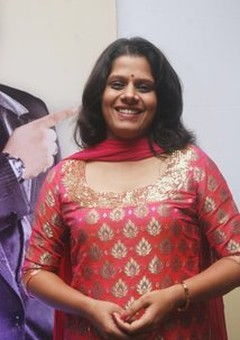 Vibhawari Deshpande