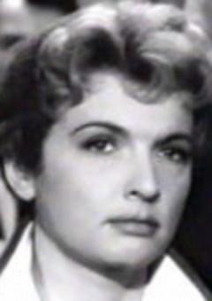 Кэрол Мэтьюз