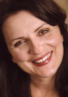 Мари-Тереза Фортин