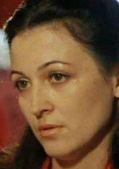Таниля Ахмерова