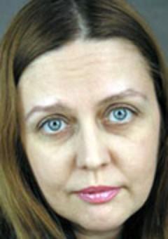 Маргарита Шилова