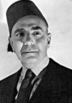Джордж Зукко