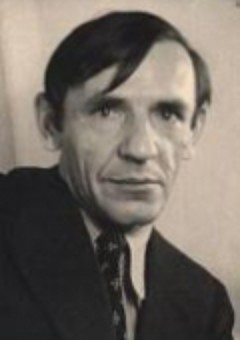 Бертольд Бартош