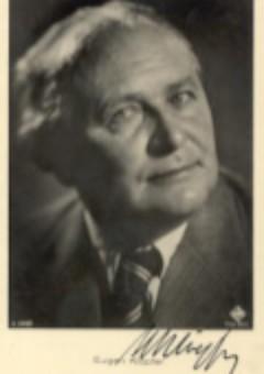 Ойген Клёпфер