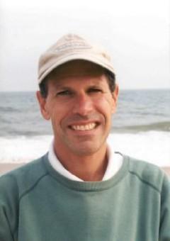 Jon Fauer