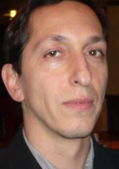 Стефан Фонкинос
