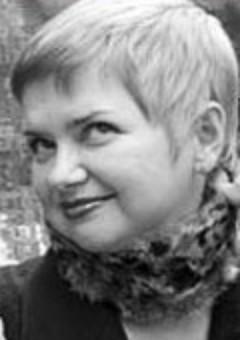 Инна Сухарева