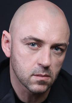 Николай Зазуля