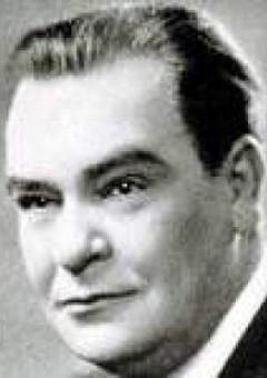 Джордж Сигман