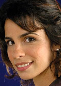 Мария Рибейру