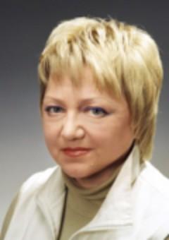 Татьяна Рогозина