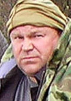 Олег Дурыгин