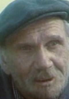 Сергей Поначевный