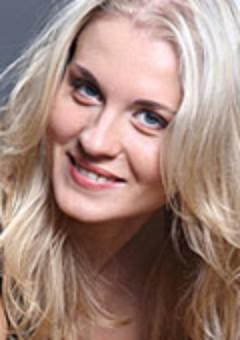 Анна Багмет