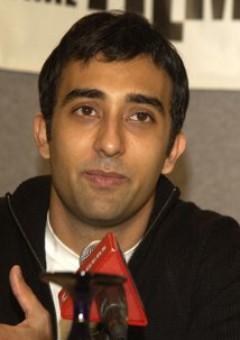 Рахул Кханна