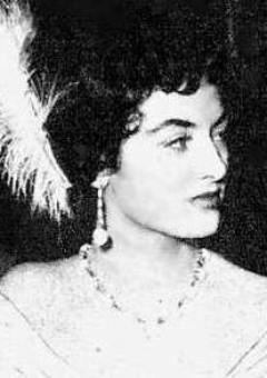Беатрис Арнак
