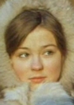 Марина Матвеенко