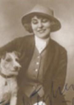 Рут Вейер