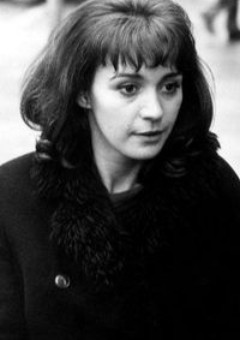 Александра Клюге