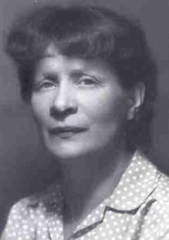 Мария Жабчиньская