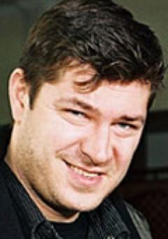 Виктор Кустов