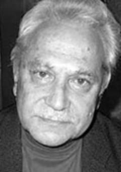 Ваграм Кеворков