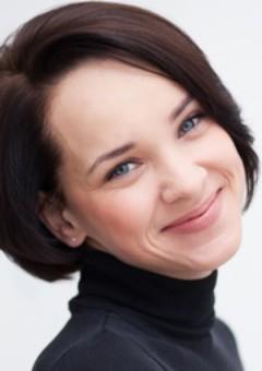 Олеся Грибок