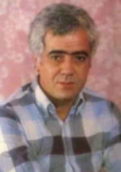 Гасан Мамедов