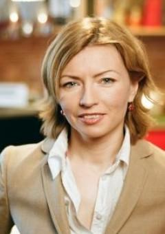 Виктория Каськова