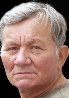 Клаус Манхен